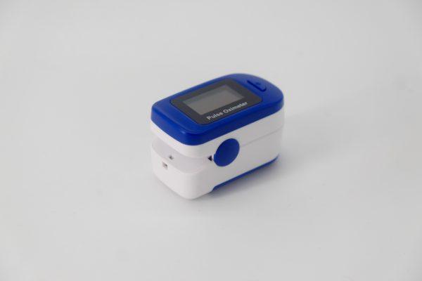 Pulsioximetro de dedo